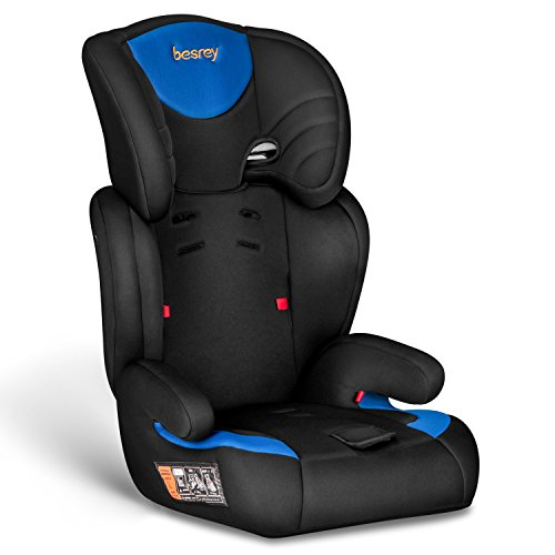 Besrey 3 In 1 Baby Safety Car Seat