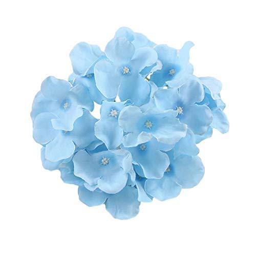 Kunstblume cm, Mini-Vase