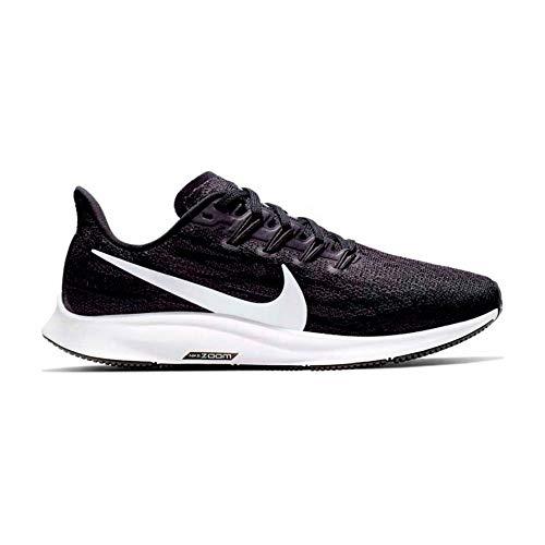 Zapatilla Running Nike Zoom Pegasus 36 Negro 38