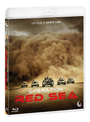 Preisvergleich Produktbild Blu-Ray - Operation Red Sea (1 BLU-RAY)
