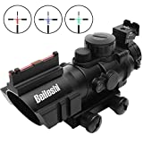 Airsoft Scopes Review and Comparison