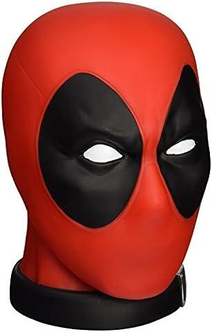 Marvel Heroes Deadpool Head Tirelire