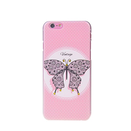 iPhone 6S H¨¹lle,COOLKE [009] Fashion Shiny 3D Diamond Bling Armor Hard Case Cover f¨¹r Apple iPhone 6 6S (4.7 inches) 014