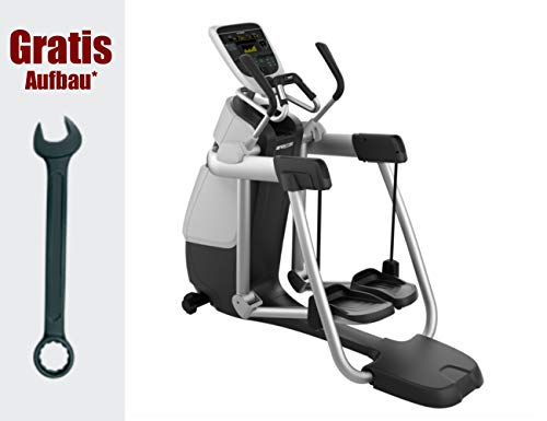 Precor AMT® 733 Fixed StrideTM Adaptive Motion Trainer® - Stepper, Crosstrainer, Elliptical Trainer. Neu/Modell 2019