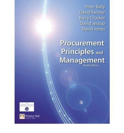 -procurement-principles-and-management-by-jones-davidauthorpaperback