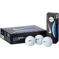 Nike - Palle Da Golf Golf Rzn Premium Colore Argento - Platino