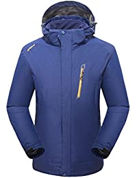Zhuhaitf Alta calidad Outdoor Adult Mens Breathable Windproof Warm Sports Jacket Tops Two pieces Set