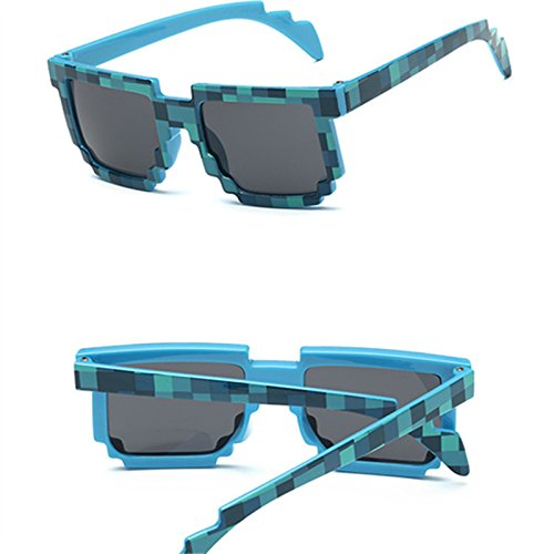 KLXEB Mädchen Sonnenbrille Kinder Sonnenbrillen Kinderbrillen Uv400 Linse Baby Mädchen Jungen...