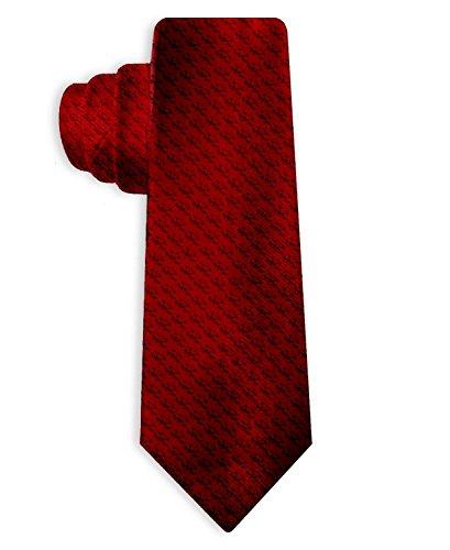 Produktbild Hitman Krawatte Agent 47