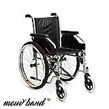 Chaussettes de pneus pour fauteuil roulant