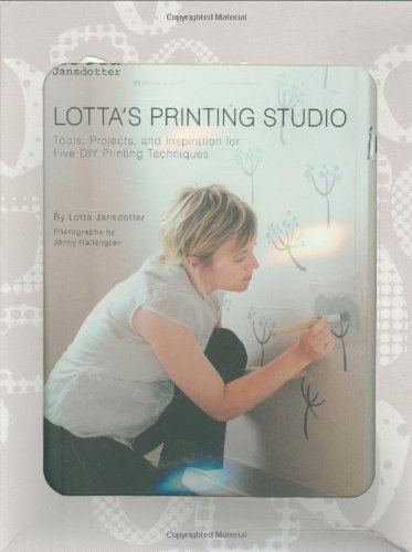 Preisvergleich Produktbild Lotta's Printing Studio