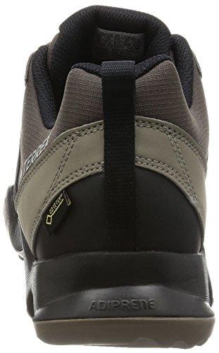 Adidas Terrex AX2R GTX Chaussure De Marche - AW17 Marron (Marnoc/negbas/marron)