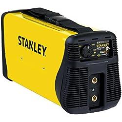 Stanley 460181 Poste à souder inverter 160 A TIG lift avec torche