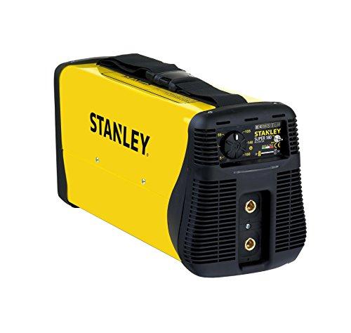 Stanley 460181 Inverter - Equipo de soldadura (160 A, función...