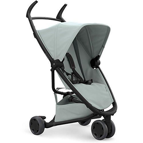 Quinny Zapp Xpress - Silla de paseo, color all grey