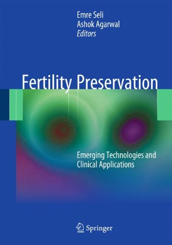 Fertility Preservation: Emerging Technologies and Clinical Applications