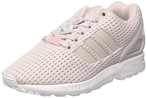 Adidas Torsion Zx Flux W - adidas Zx Flux W, Sneakers Basses Femme,