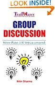 #5: GROUP DISCUSSION