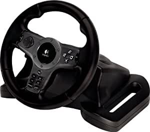 Logitech Driving Force Wireless for PS3 (PS3)