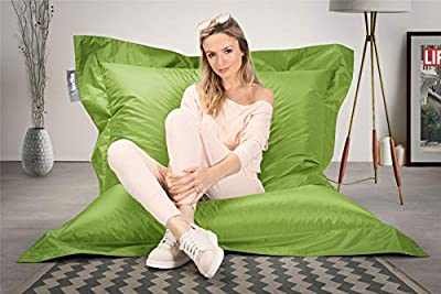 Big Bertha Original - XL Beanbag - Indoor & Outdoor Bean Bag - GIANT SIZE - GREAT for the Garden