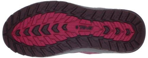 Teva Jordanelle W's 8795 Damen Snowboots Pink (beet red 740)