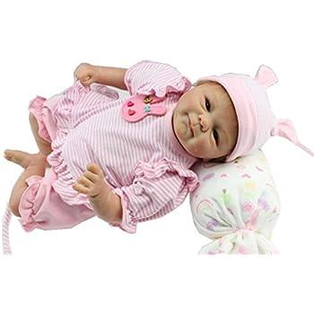 14 Quot La Newborn Anatomically Correct Boy Doll Amazon Co Uk