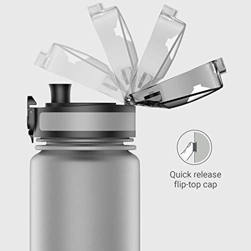 Zoom IMG-2 proworks bottiglia acqua a prova