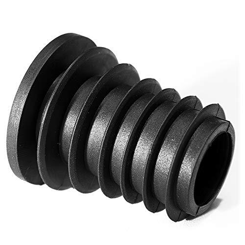 ENGOLIT 20-24 mm Lamellenkorken (weich) Spirituosen-Dosierer   Made in Germany   Flexible Kunststoff-Lamellen dichten perfekt ab