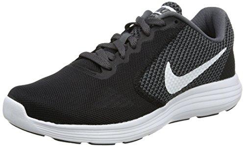 Nike Revolution 3 Gris N819300 002 4GoPXk