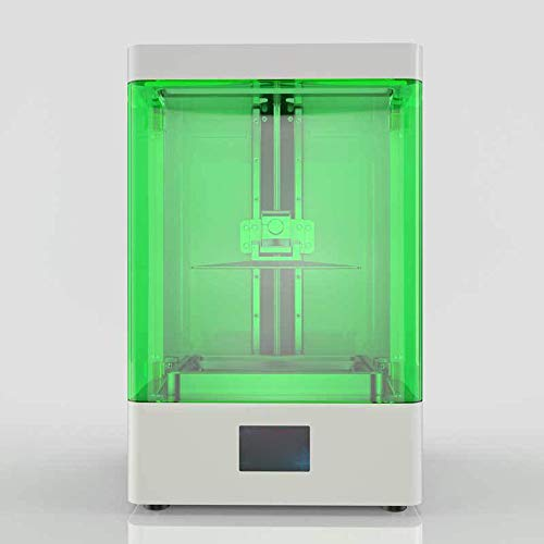 W.Z.H.H.H 3D Drucker A n e t N7 Lichthärtender 3D-Drucker Hochpräziser, Lichtempfindlicher LCD-Touchscreen Aus Harz Für Die Industrie - 3