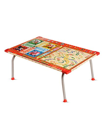 CSM Portable & Folable Play Ludo/ Bed Table
