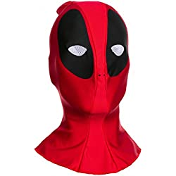 máscara tela Deadpool
