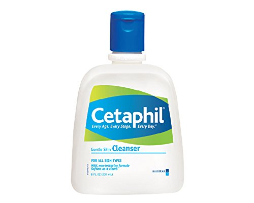 Cetaphil Gentle Skin Cleanser, 8.0 Ounce