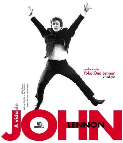 A Vida De John Lennon (Em Portuguese do Brasil)