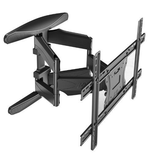 intecbrackets-professional-double-arm-extra-strong-slim-fitting-just-50mm-gap-swivel-and-tilt-tv-wal