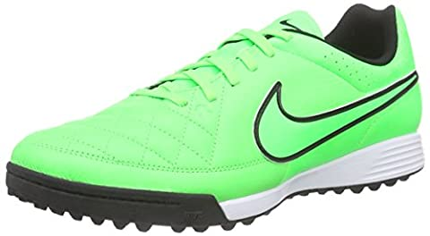 Nike Tiempo Genio Leather TF, Chaussures pour homme spécial foot