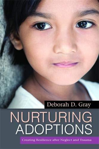 Nurturing Adoptions Cover Image