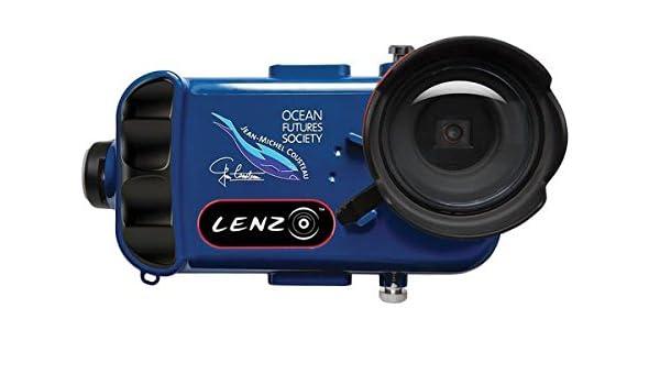 official photos 5c2a5 2e390 LENZO Iphone 6/6S/7 Marine Case: Amazon.co.uk: Camera & Photo