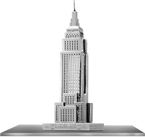 metal-earth-3d-model-kit-5061310-iconx-empire-state-building-12-x-4-cm-1-piece