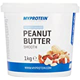 My Protein Peanut Butter Natural Coconut Smooth Supplément