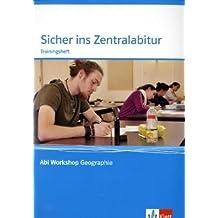 TERRA Sicher ins Zentralabitur: 11./12. Klasse (G8), 12./13. Klasse (G9)