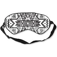 Aztec Tribe Augenschutz Unisex Ultimate Schlafhilfe Eyeshade preisvergleich bei billige-tabletten.eu
