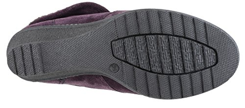 Cotswold Femme Chukka Cotswold Chukka Violet 4wqT7f