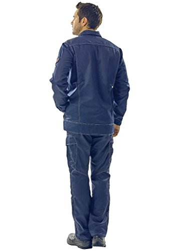 Lafont -  Pantaloni  - Uomo Bleu Marine