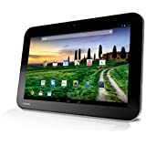 "Toshiba Excite Pure AT10-A-104 Tablette tactile 10,1"" (25,65 cm) 1,3 GHz 16 Go Android Jelly Bean 4.2.2 Bluetooth Wi-Fi Argent"