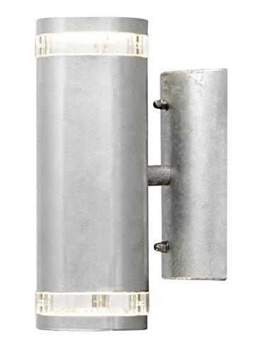 Metallzaun-Set Belastbarkeit