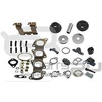 Lrt Automotive EK966-967 Piezas de Montaje para Automóviles