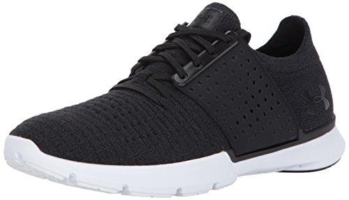 Under Armour Homme Chaussures / Baskets Speedform Slingwrap BLACK / ANTHRACITE / BLACK
