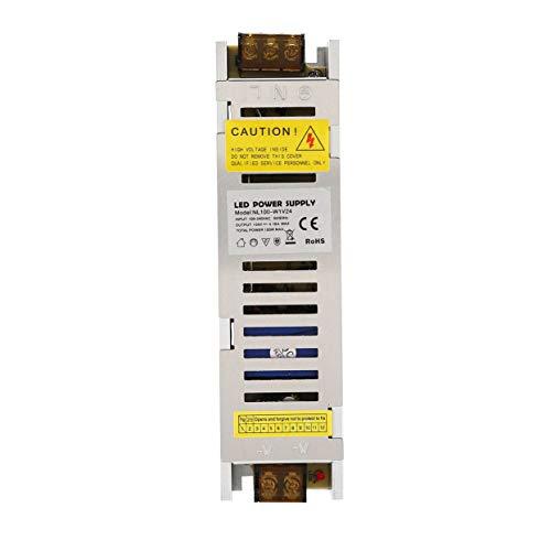 Tree-on-Life DC 24V 100W LED Netzteil Schalter Strom Volt Treiber Adapter Schaltlicht Stabilisierter Transformator Konstante Spannung - 100w Transformator