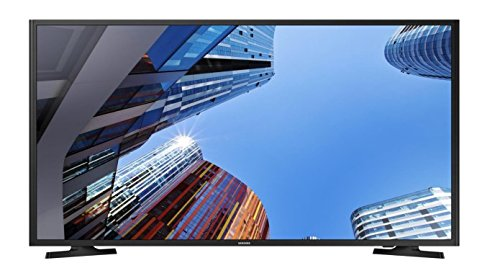 Samsung UE40M5005 - Televisor de 40'  (Full HD, 2 HDMI, 1 USB, LED, 920 x 1080), Color Negro
